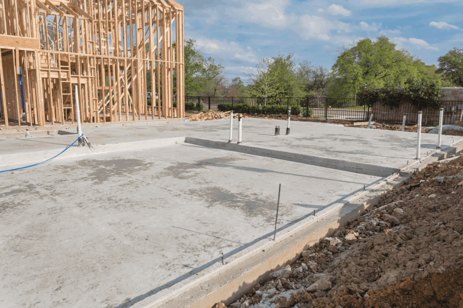 Controlling pest with slab construction, presented by Scout's Pest Control in Greenville, SC