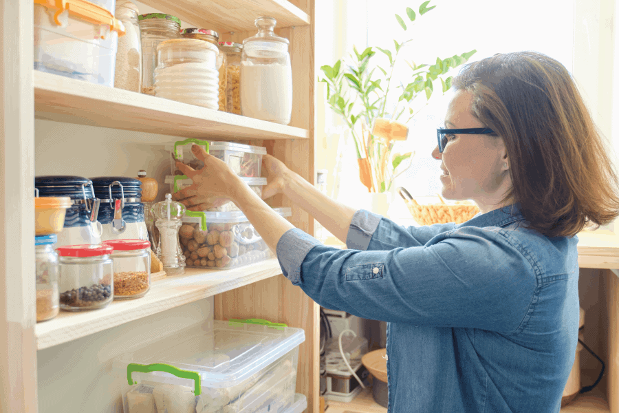 How to get rid of pantry pests, by Scout's Pest Control in Greenville, SC