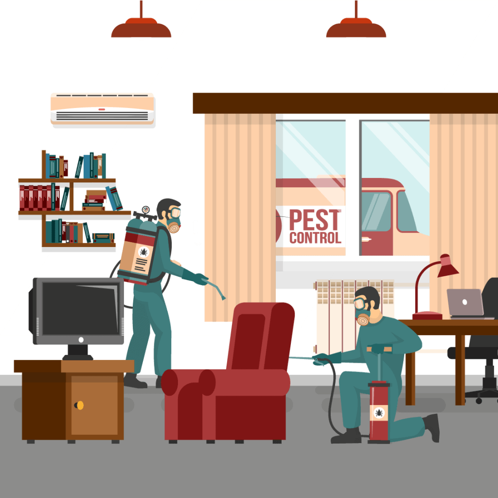 pest control greenville south carolina