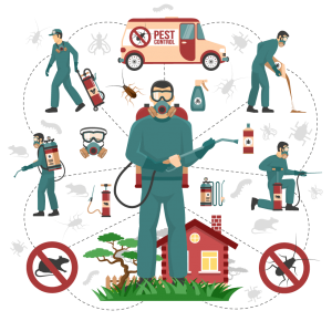 pest control greenville sc