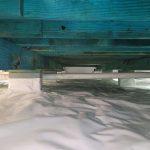 crawl space encapsulation after murdock